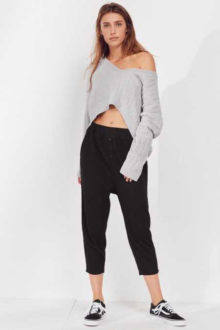 Out From Under Harper Thermal Jogger Pant