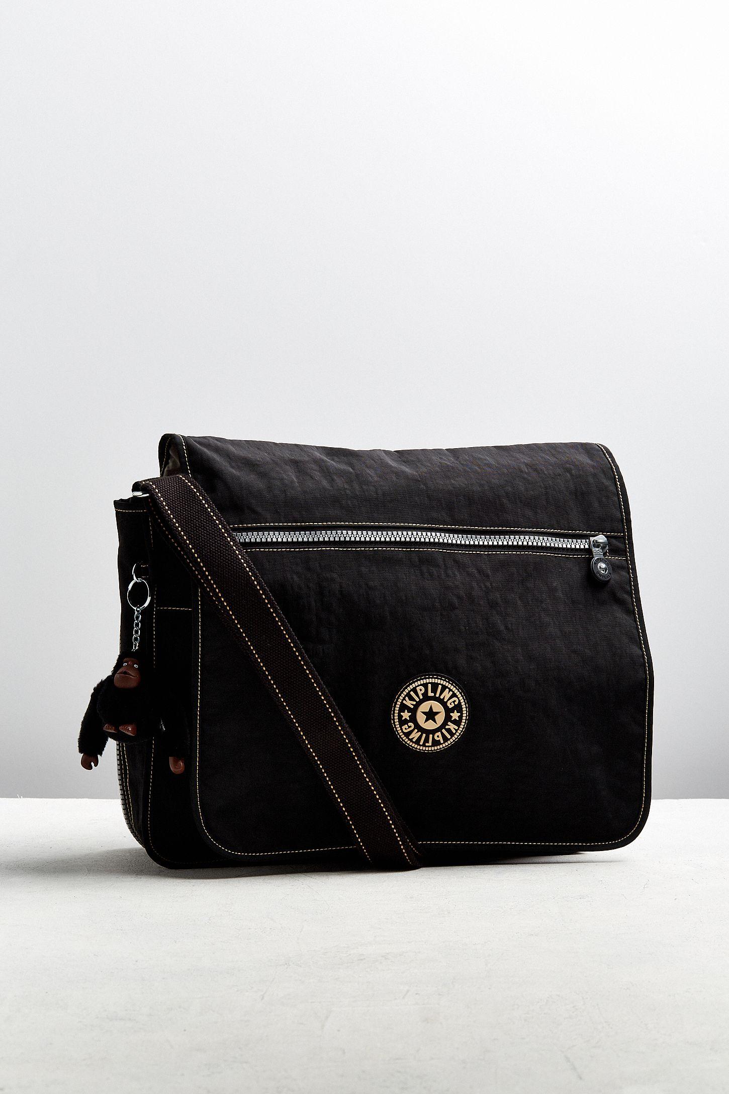 26f1b97f513 Kipling Madhouse Messenger Bag   Urban Outfitters