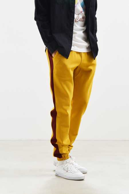 Publish Wyatt Side Stripe Jogger Pant