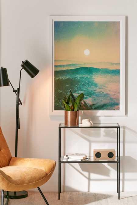 Samantha muljat softer mornings art print quick shop