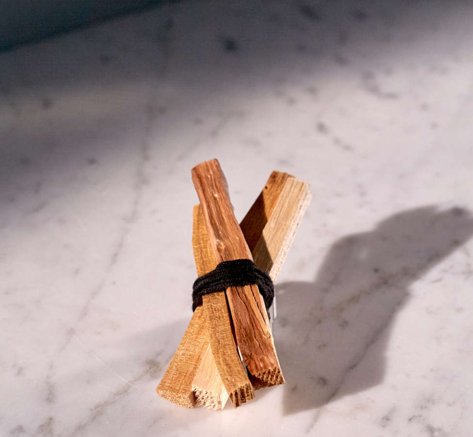 Slide View: 5: Woodlot Palo Santo Incense Bundle