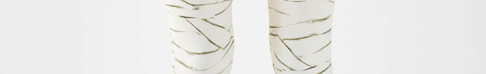 Thumbnail View 5: Out From Under Ivory Printed Legging