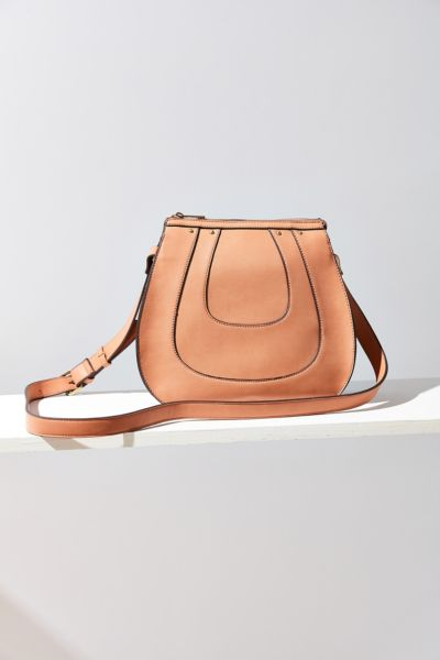 Korah Saddle Bag