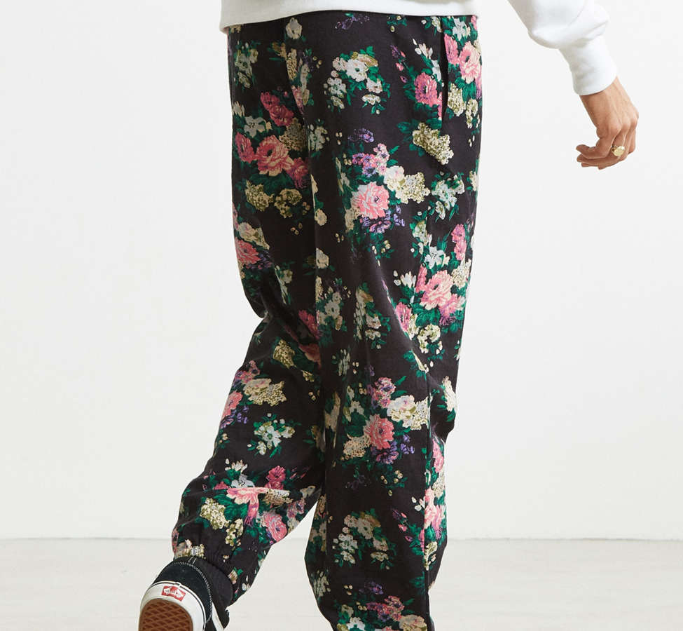 Slide View: 4: UO Xander Patterned Pant