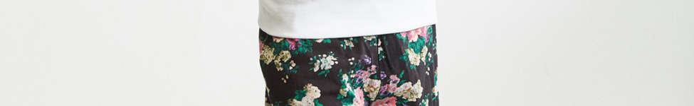 Thumbnail View 6: UO Xander Patterned Pant