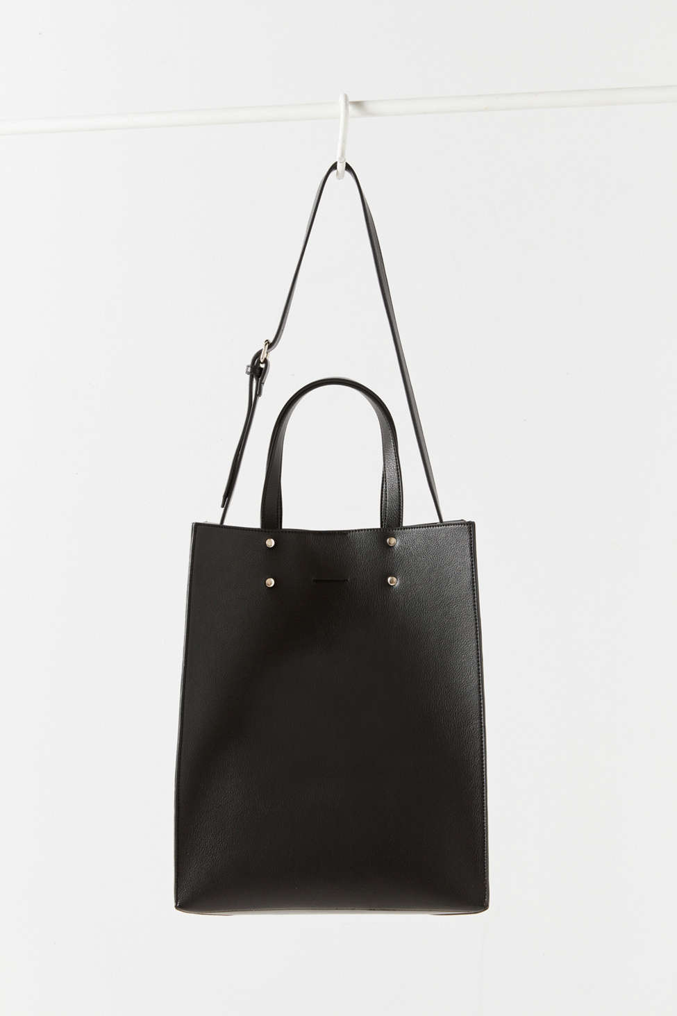 Tall Shopper Tote Bag | Urban Outfitters