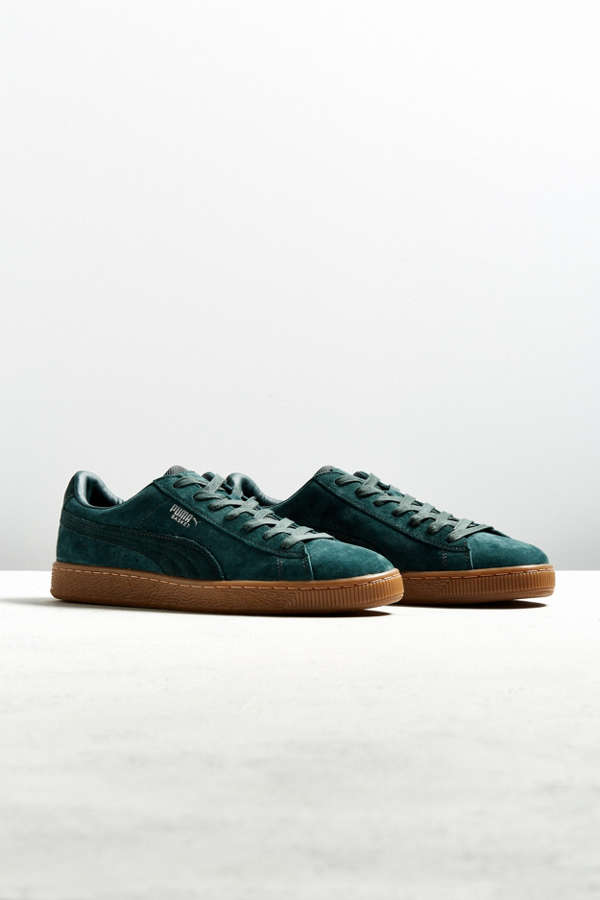 puma basket waterproof
