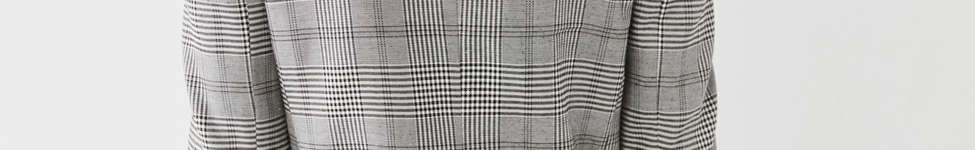 Thumbnail View 6: Capulet Jones Plaid Blazer