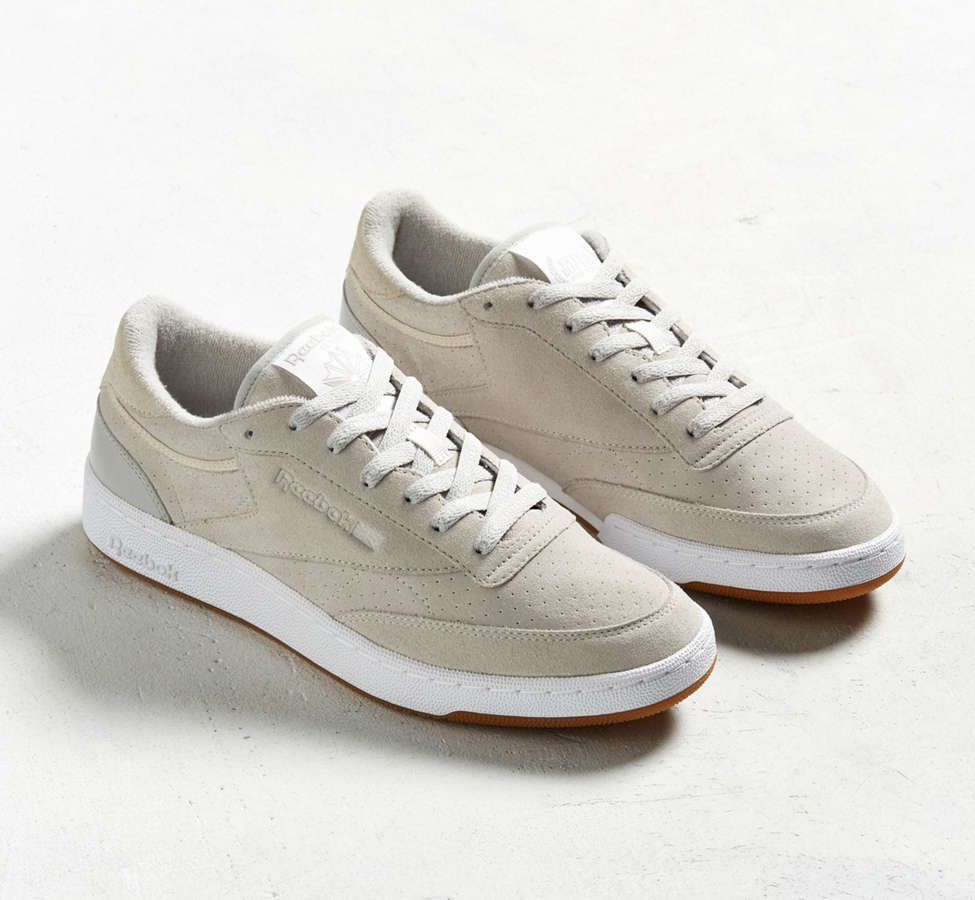 Slide View: 2: Reebok X Extra Butter For UO Club C Sneaker