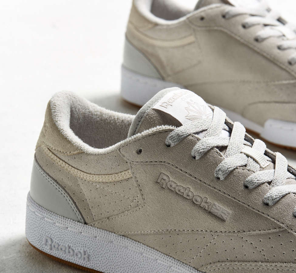 Slide View: 4: Reebok X Extra Butter For UO Club C Sneaker