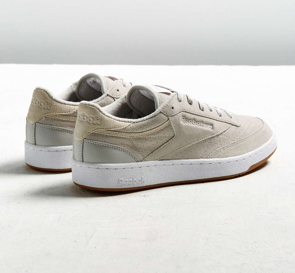 Slide View: 5: Reebok X Extra Butter For UO Club C Sneaker