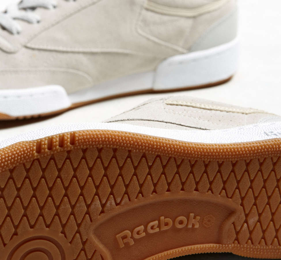 Slide View: 6: Reebok X Extra Butter For UO Club C Sneaker