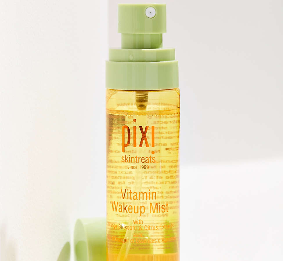Slide View: 2: Pixi Vitamin Wakeup Mist