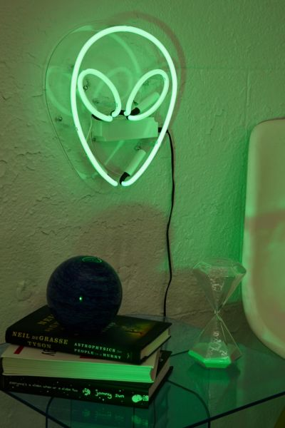 Neon Novelty Urban Outfitters