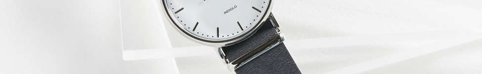 Thumbnail View 3: Timex Fairfield Leather Watch