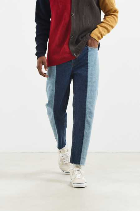 Barney Cools Relaxed Cropped Jean