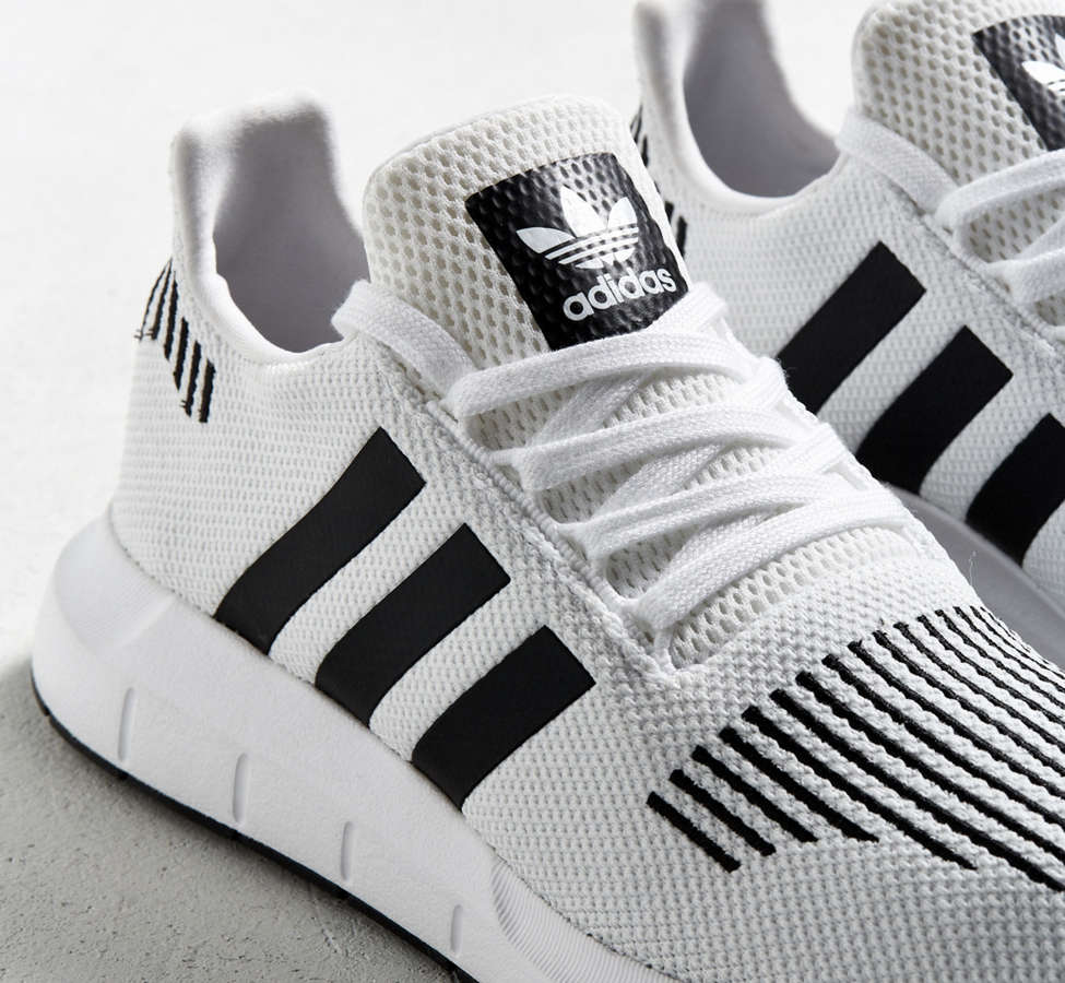 Slide View: 4: adidas Swift Run Sneaker