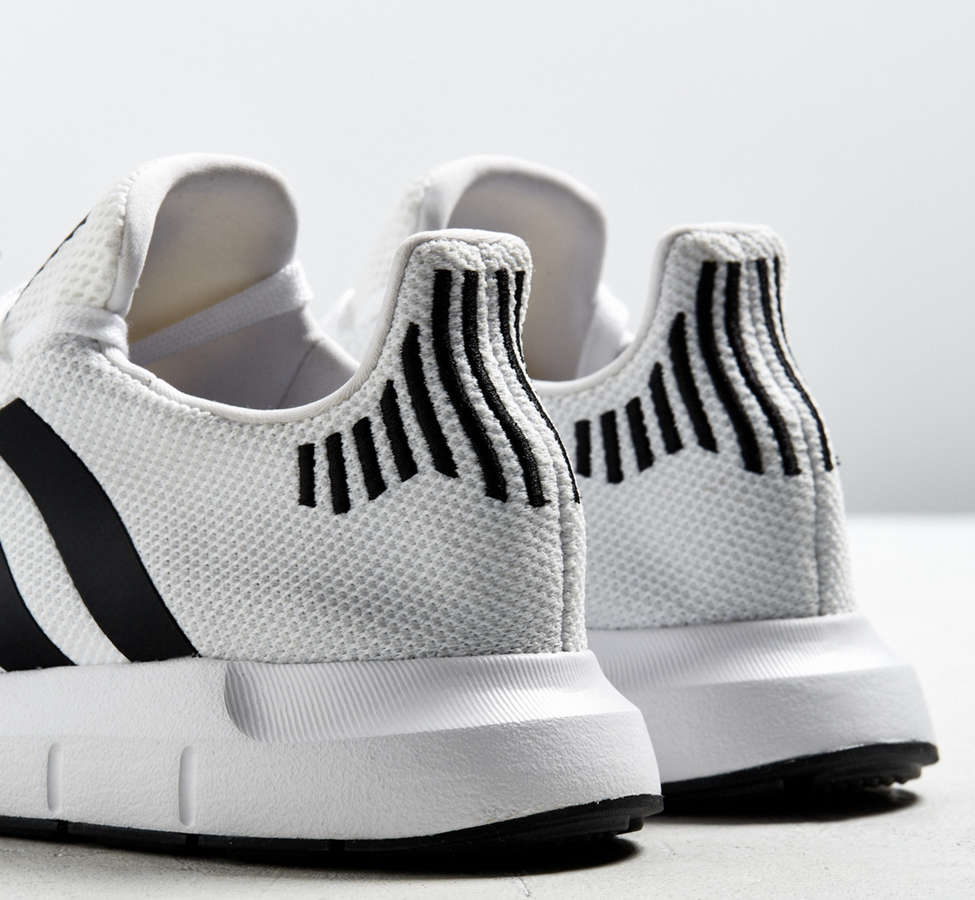Slide View: 5: adidas Swift Run Sneaker