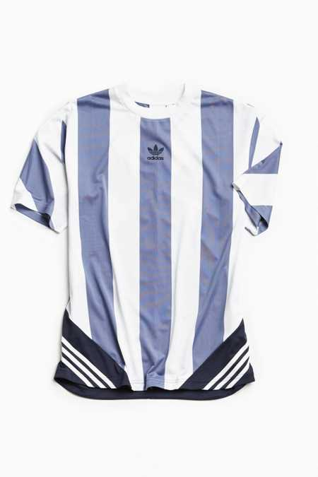 adidas Rival Goalie Jersey