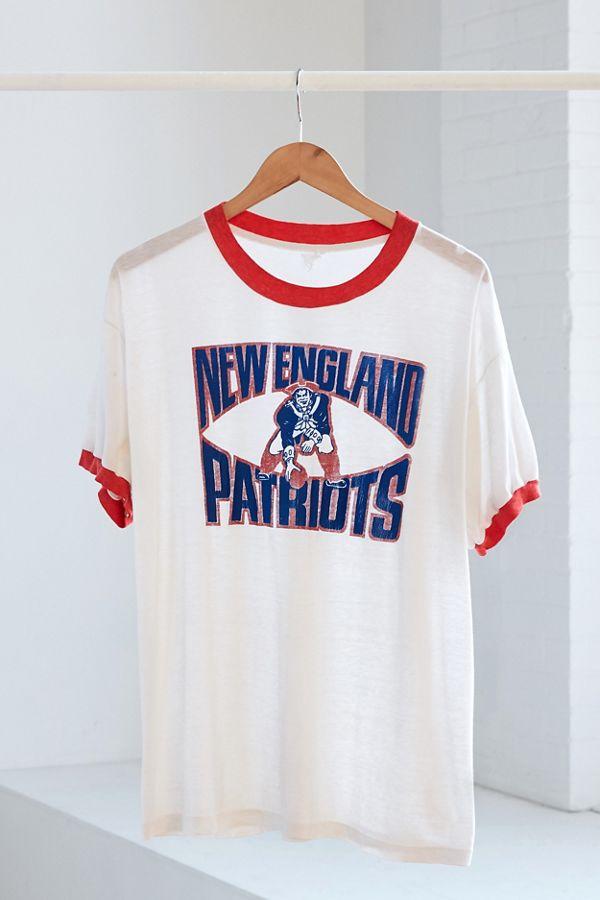 Vintage New England Patriots Tee  7e4944b0d327