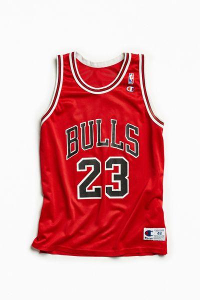 Vintage Jordan Jersey