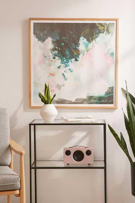 Fran rodriguez coastline art print · quick shop