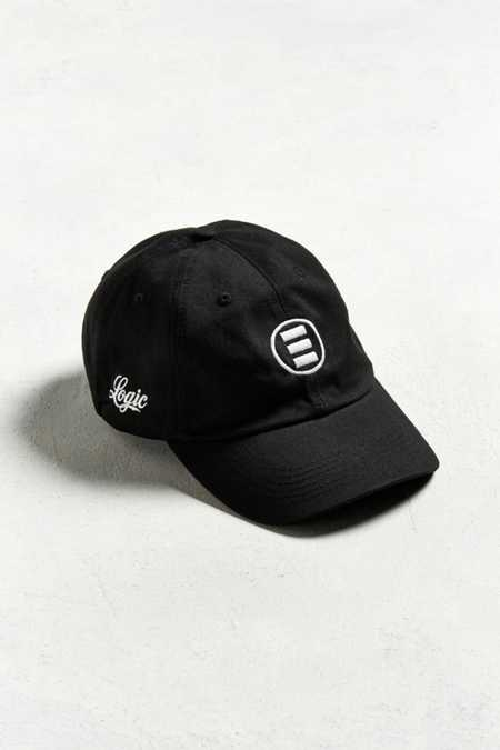 Logic Circle Dad Hat