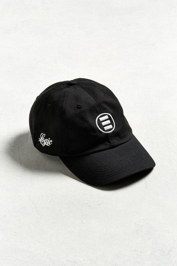 Logic Circle Dad Hat  24b43e3a9f9
