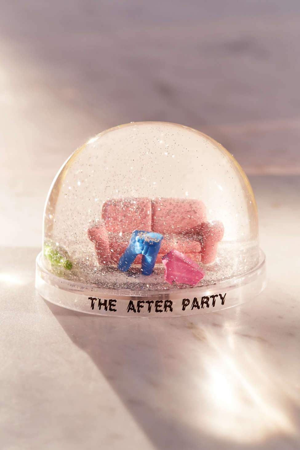 After Party Snow Globe Urban Outfitters