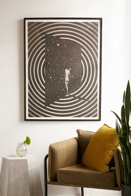 Fran Rodriguez Transition Art Print
