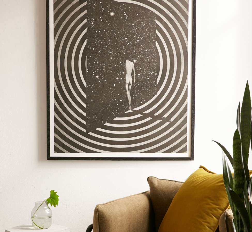 Slide View: 1: Fran Rodriguez Transition Art Print
