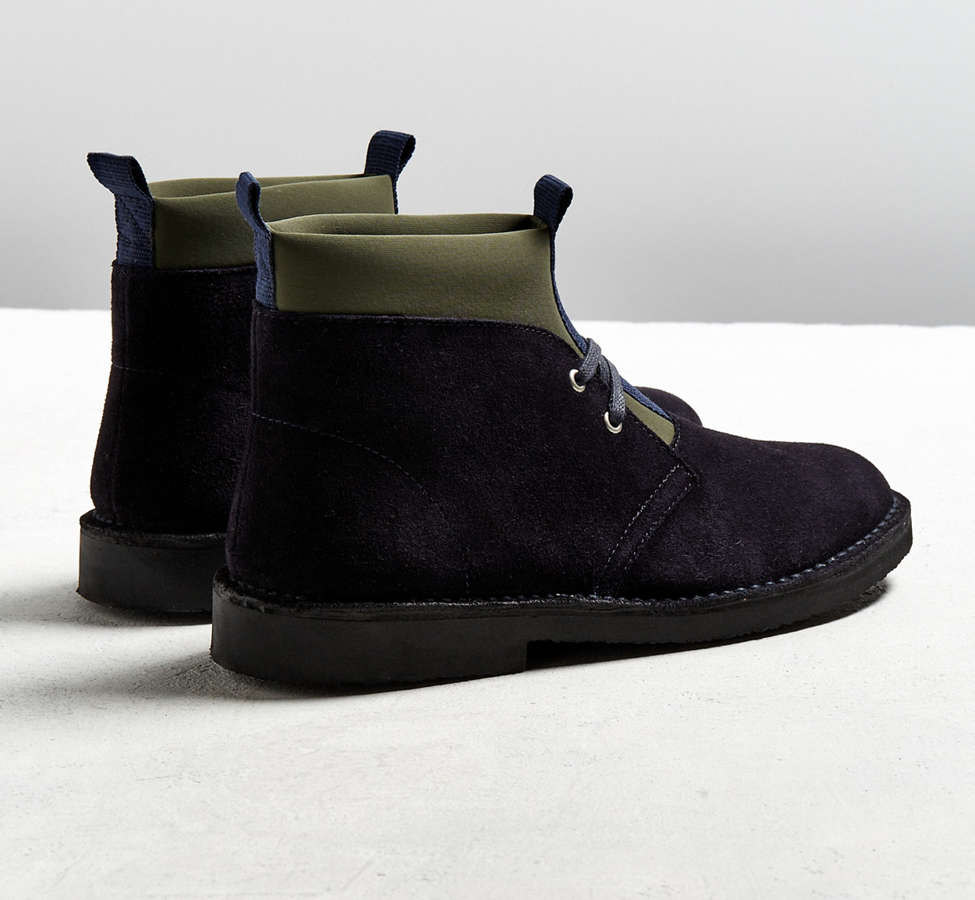 Slide View: 5: Verginia Dobias Sneakerboot