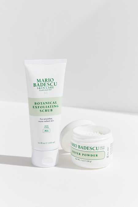 Mario Badescu Polish + Purify Skincare Kit