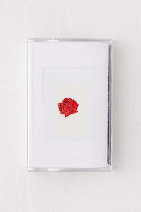 LANY - LANY Limited Cassette Tape