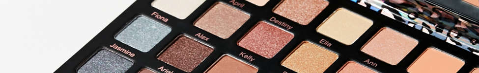 Thumbnail View 1: Violet Voss Ride Or Die Eyeshadow Palette