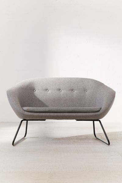 Robertson Settee Sofa Urban Outfitters