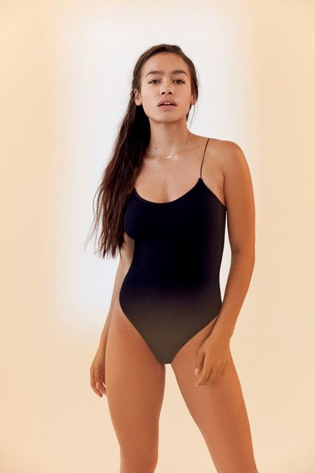 Out From Under Seamless Bungee Bodysuit ac58dd460