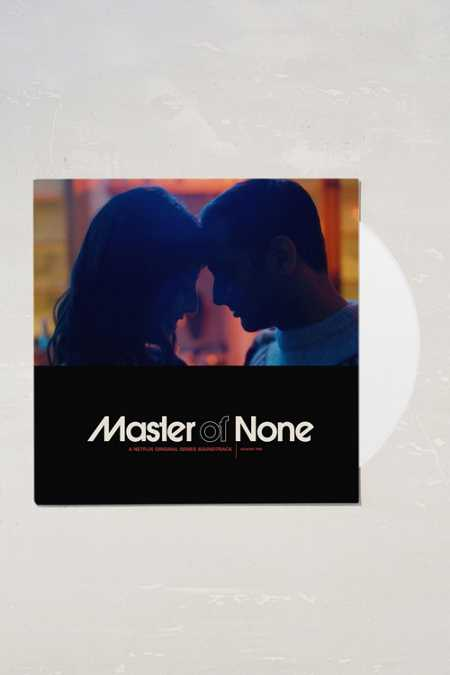 Various Artists - Master Of None Season 2 Soundtrack 2XLP