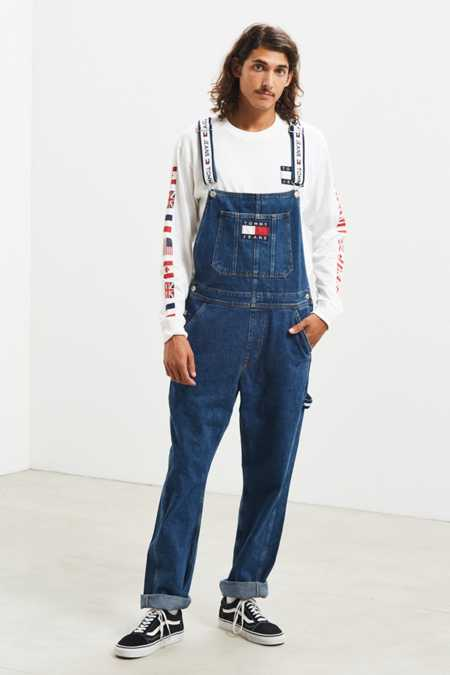 Tommy Hilfiger Denim Overall