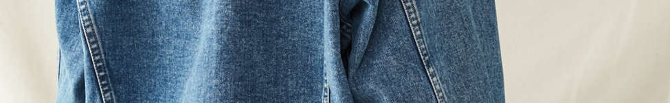 Thumbnail View 3: Urban Renewal Recycled Faux Fur Trimmed Denim Jacket