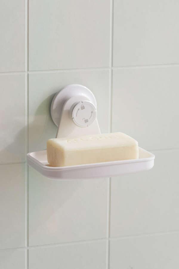 Flex Gel-Lock Soap Dish