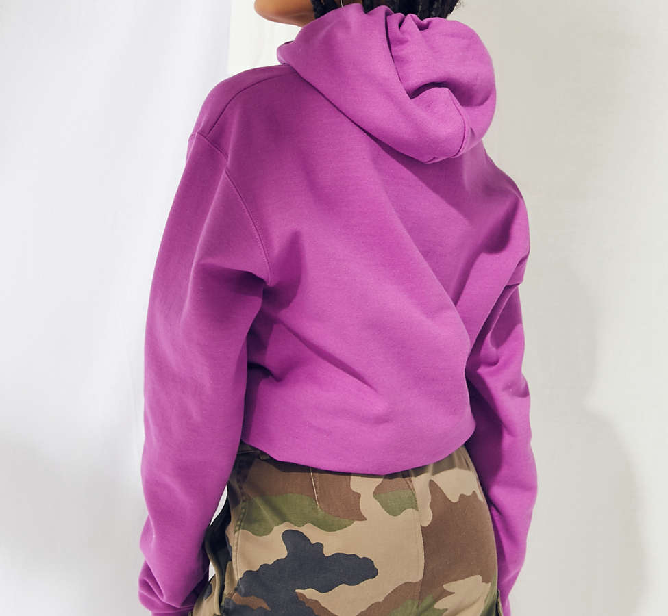 Slide View: 3: Urban Renewal Recycled Vintage Camo Mini Skirt