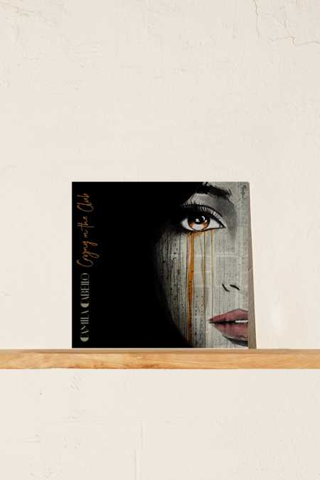"Camila Cabello - Crying In The Club Limited 7"" LP"