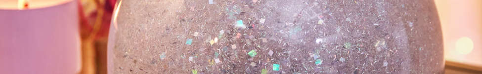 Thumbnail View 1: Giant Glitter Snow Globe