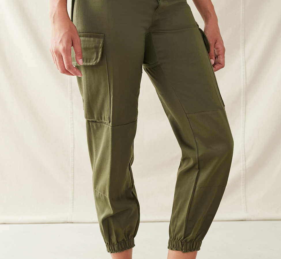 Slide View: 2: Vintage Surplus Jogger Pant