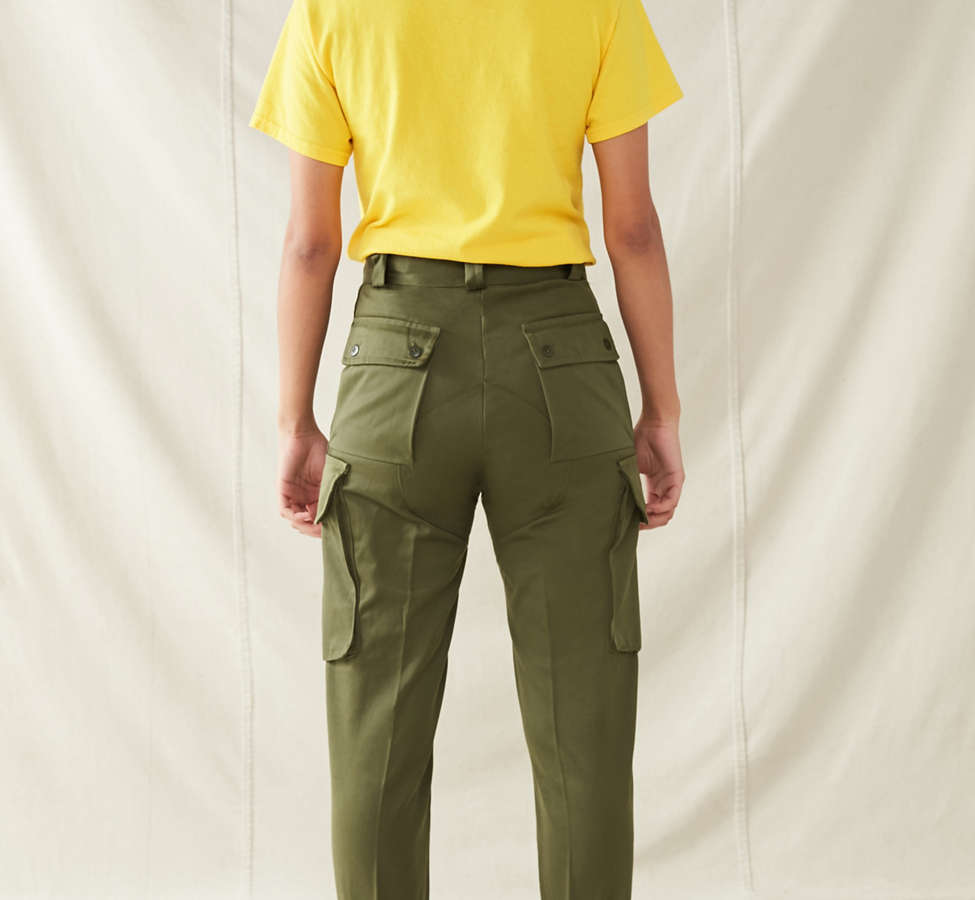 Slide View: 3: Vintage Surplus Jogger Pant