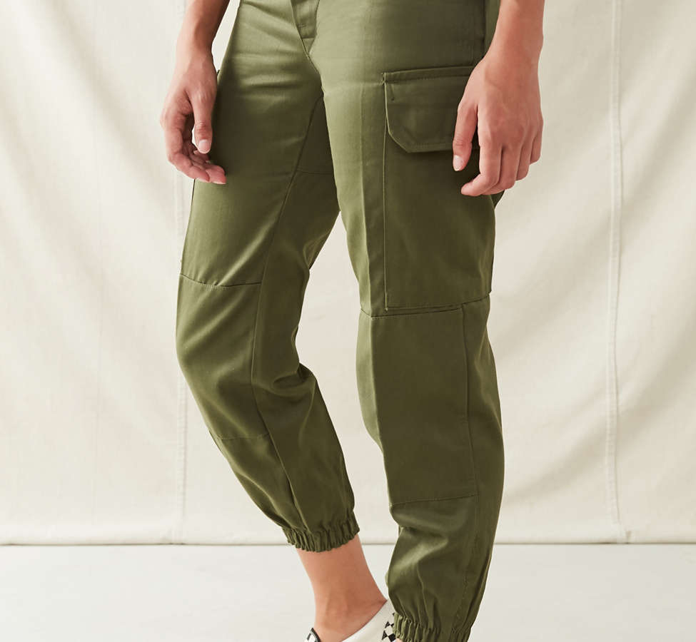 Slide View: 4: Vintage Surplus Jogger Pant