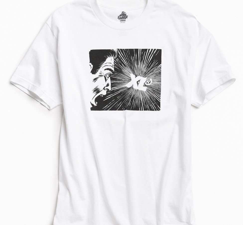 Slide View: 1: X-Large Gasp Tee
