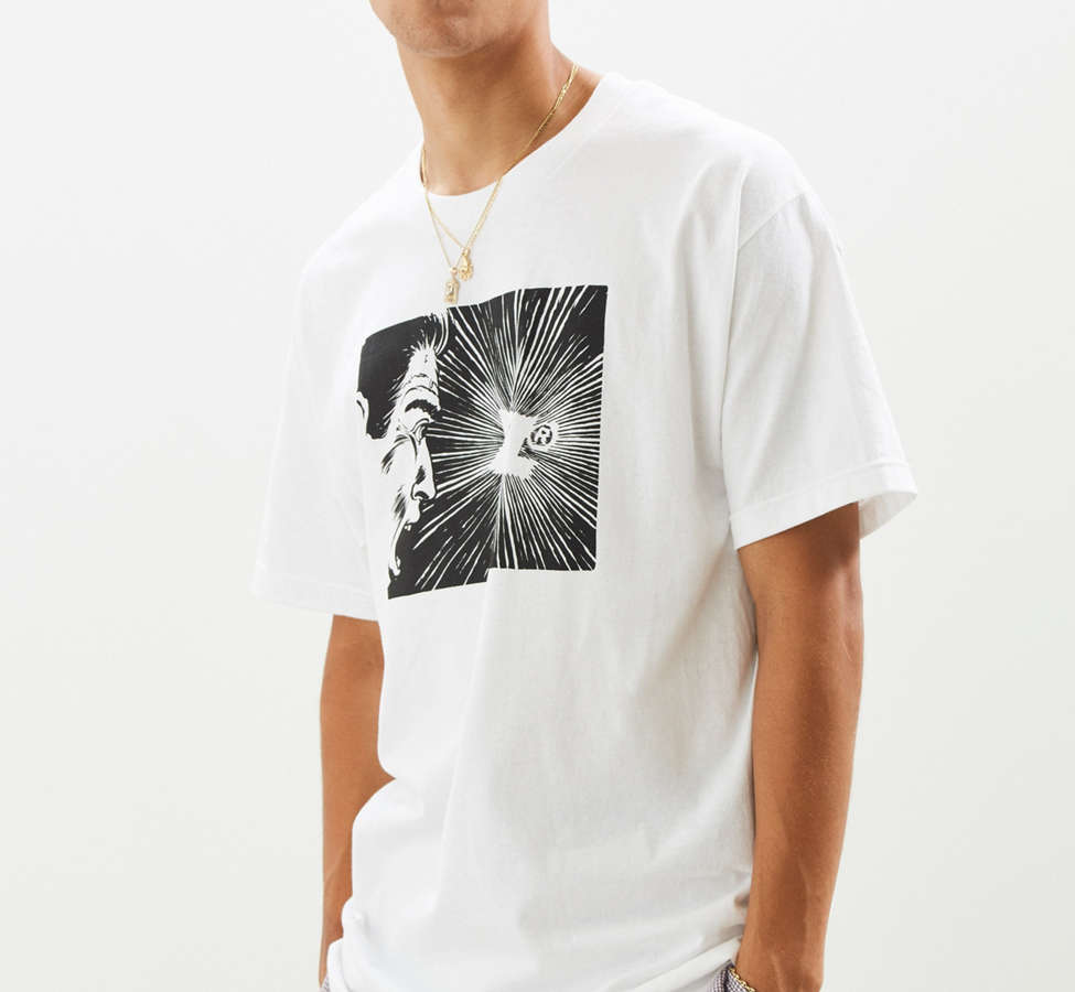 Slide View: 2: X-Large Gasp Tee