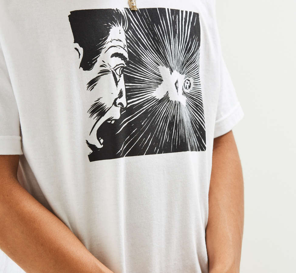 Slide View: 5: X-Large Gasp Tee